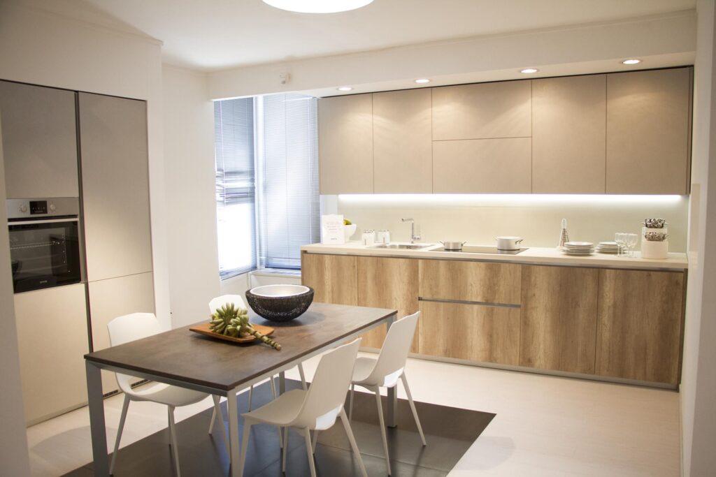 кухонная мебель на заказ в таллинне